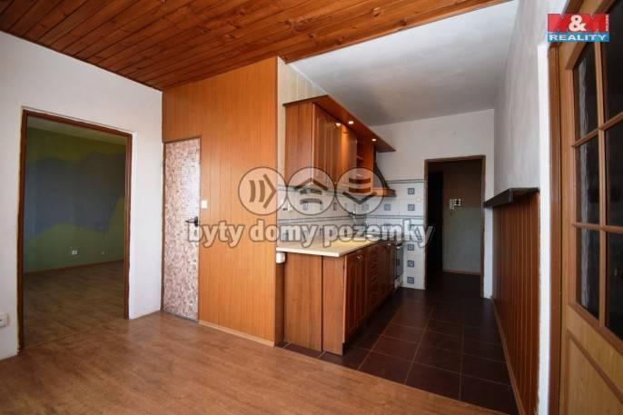 Prodej, Byt 3+1, 73 m², Rychnov nad Kněžnou, Na Trávníku