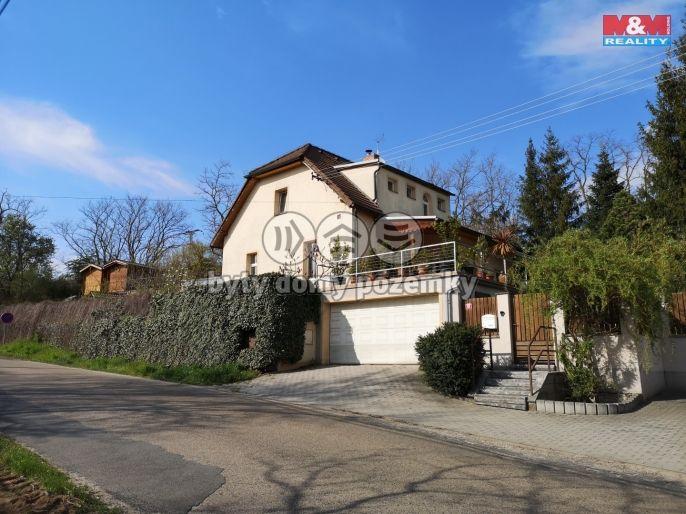 Prodej, Rodinný dům, 180 m², Krhanice