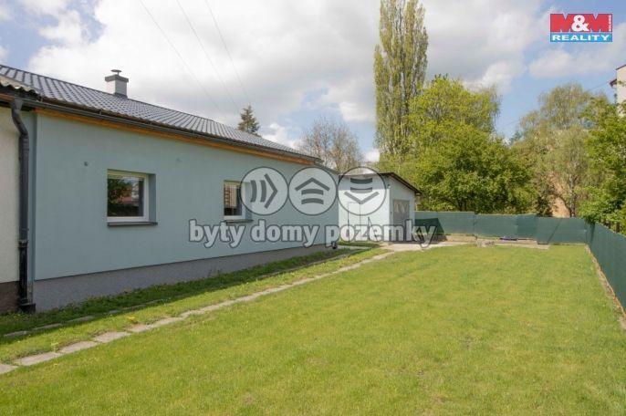Prodej, rodinný dům, 94 m², Fulnek, ul. Mendlova