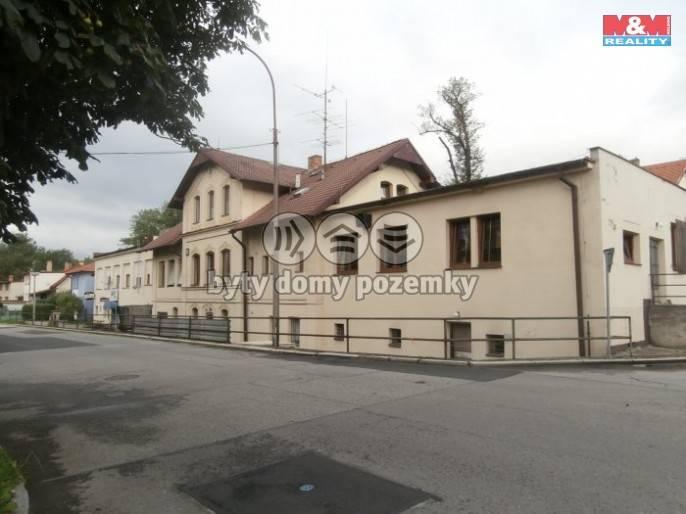 Prodej, Restaurace, stravování, 1095 m², Český Krumlov