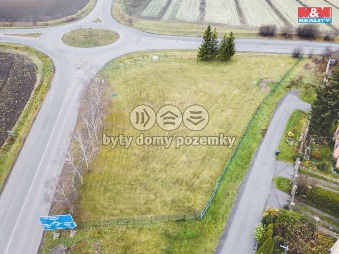 Pronájem, Zahrada, 2400 m², Mochov