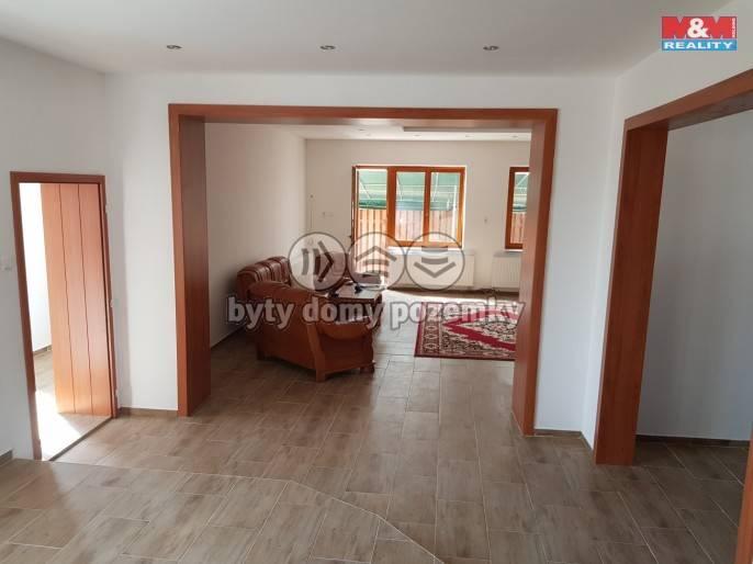 Prodej, Rodinný dům, 577 m², Olomouc
