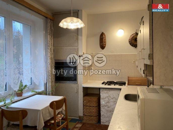 Prodej, Byt 3+1, 72 m², Tišnov, Hornická