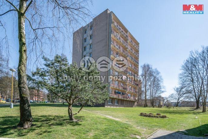 Prodej, Byt 2+kk, 54 m², Havířov, Moskevská