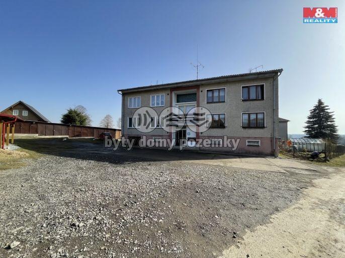 Prodej, Byt 3+1, 65 m², Mezno