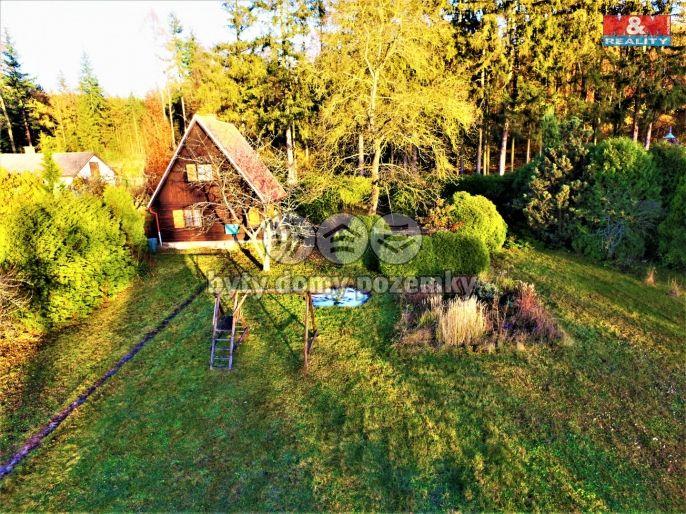 Prodej, Chata, 2120 m², Choustník