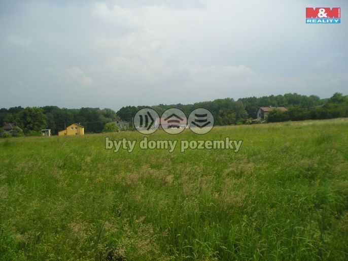 Prodej, Pole, 5281 m², Horní Bludovice