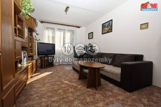 Prodej, Byt 2+1, 62 m², Plzeň, Křimická