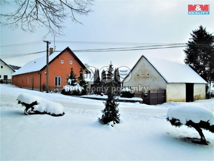 Prodej, Rodinný dům, 2267 m², Chýnov