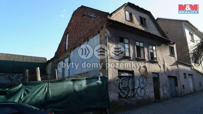 Prodej, Obchodní objekt, 262 m², Česká Třebová