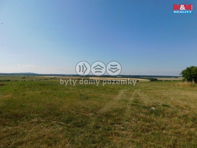 Prodej, pole, 17260 m², Tuřany