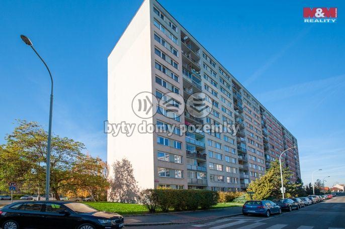 Prodej, Byt 2+kk, 47 m², Praha, Radomská