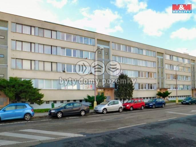 Pronájem, Byt 2+1, 59 m², Poděbrady, Alešova