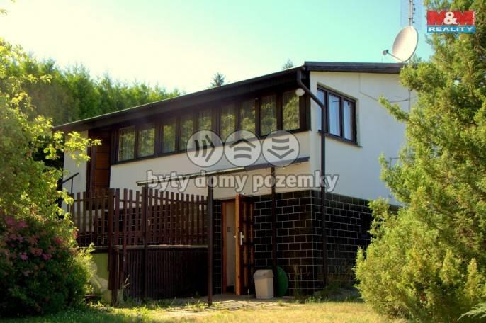 Prodej, Chalupa, 767 m², Ondřejov