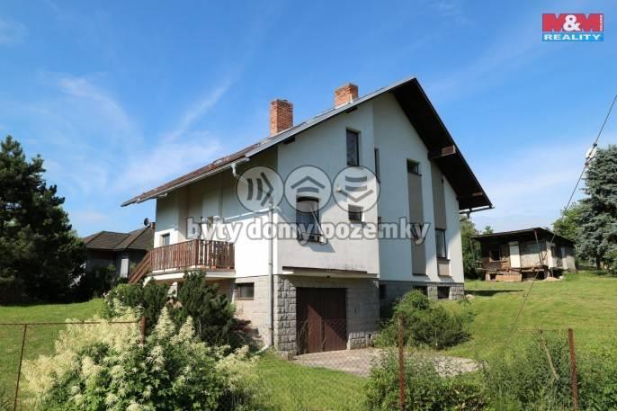 Pronájem, Rodinný dům, 1400 m², Veselý Žďár