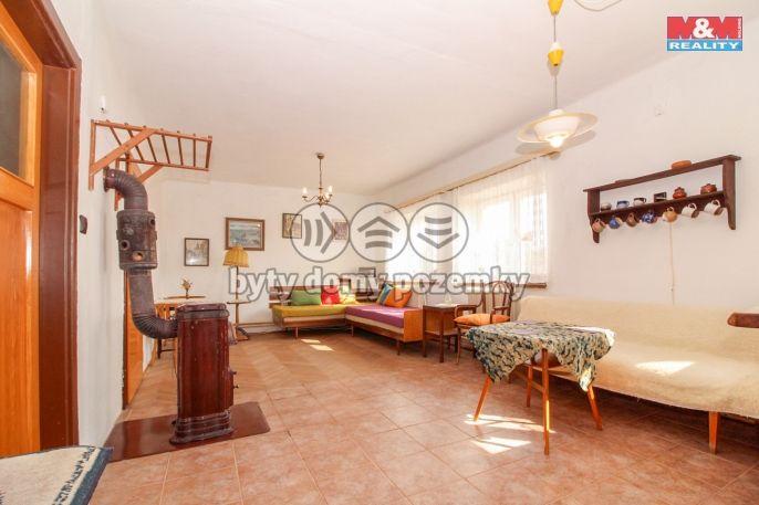 Prodej, Rodinný dům, 75 m², Dolní Rožínka