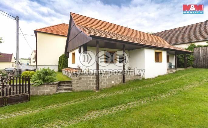 Prodej, Rodinný dům, 829 m², Kanice