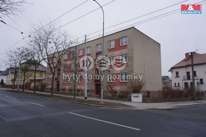 Pronájem, Byt 3+kk, 65 m², Pardubice, Sakařova