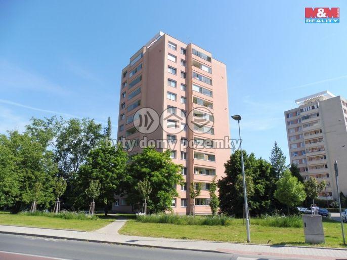 Prodej, Byt 1+1, 41 m², Neratovice, Mládežnická