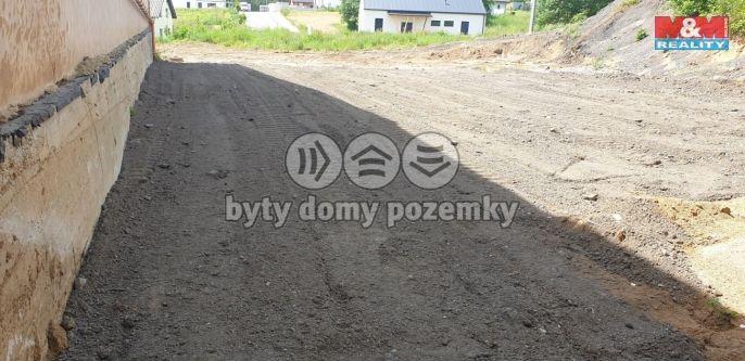 Pronájem, Provozní plocha, 600 m², Mirošovice