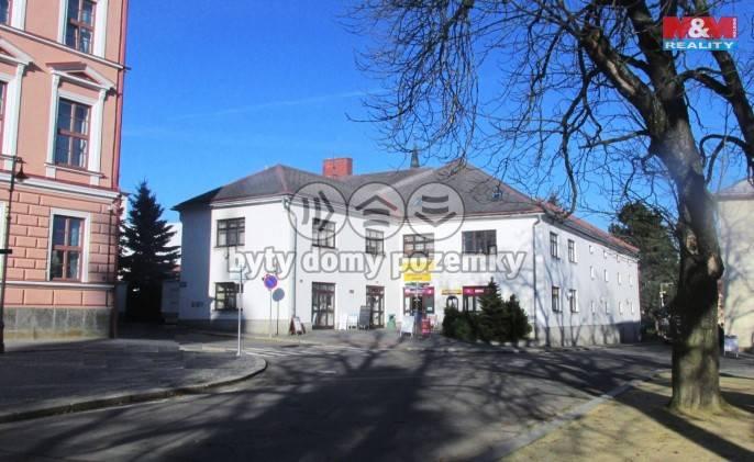 Pronájem, Restaurace, stravování, 220 m², Nové Město na Moravě