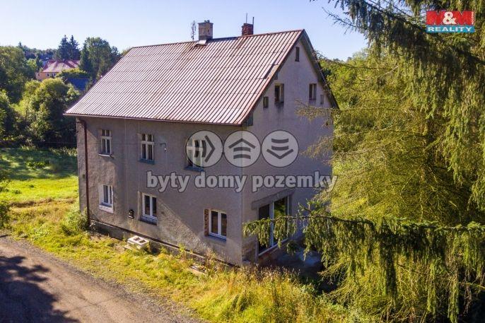 Prodej rodinného domu, 280 m², Sadov