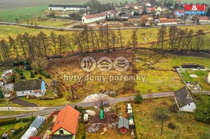 Prodej, Pozemek k bydlení, 3542 m², Bučí