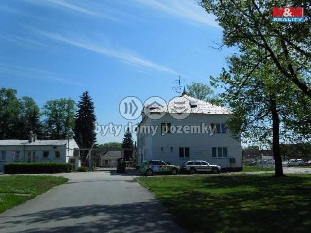 Prodej, Obchodní objekt, 1450 m², Soběslav, Wilsonova