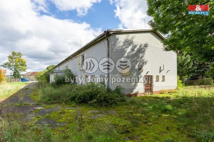 Prodej, Výrobní objekt, 297 m², Krásné Údolí