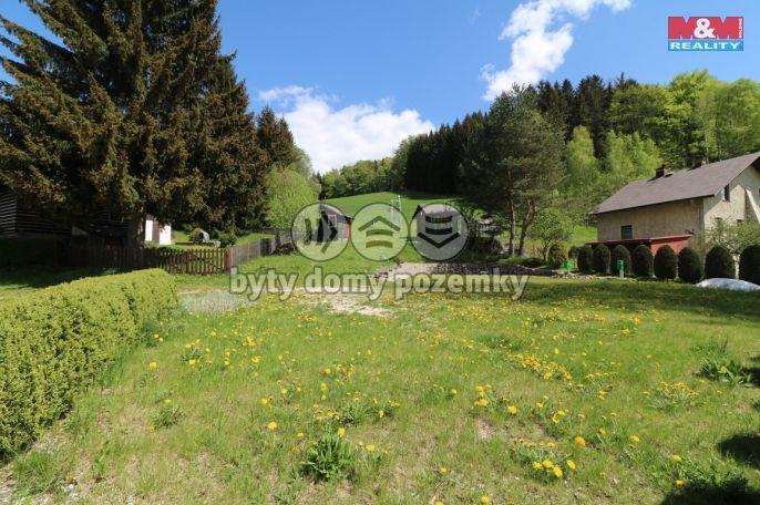 Prodej, Pozemek k bydlení, 1378 m², Horní Maršov, Promenáda