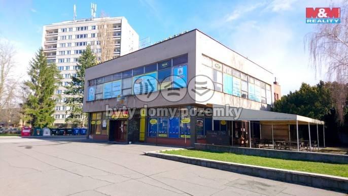 Pronájem, Restaurace, stravování, 370 m², Hradec Králové