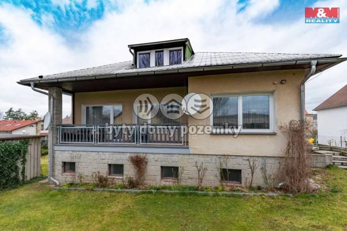 Prodej, Rodinný dům, 576 m², Rokycany