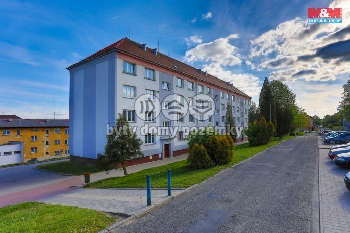Prodej, Atypický byt, 100 m², Habartov, Čs. armády