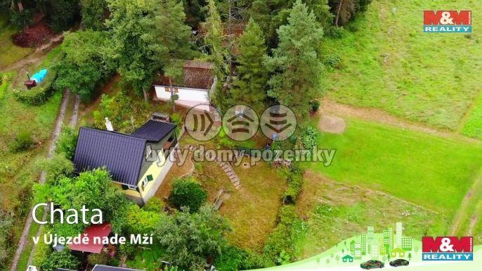 Prodej chaty, 56 m², Újezd nade Mží