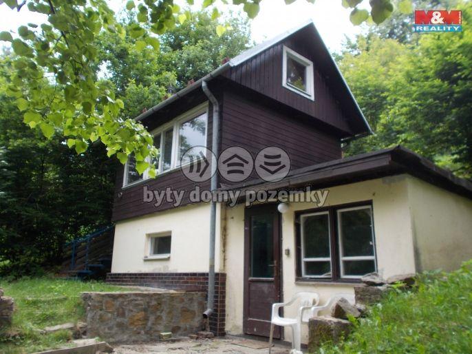 Prodej, Chata, 1445 m², Bystřička