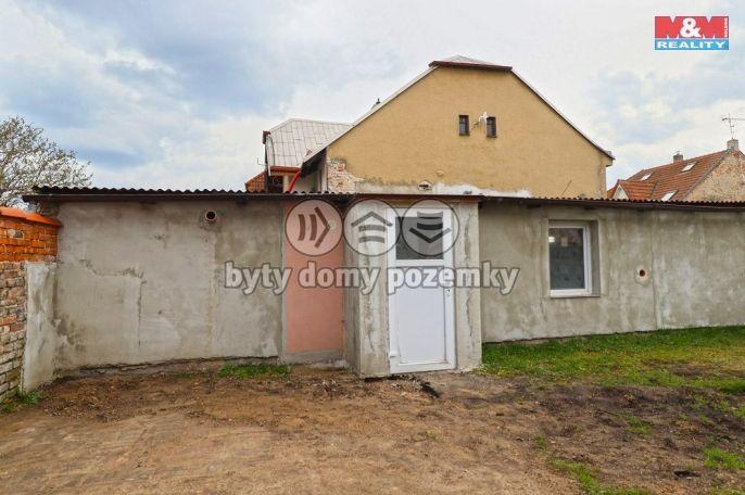 Prodej, Ostatní, 34 m², Kolín, Třídvorská