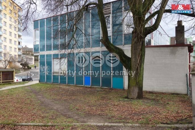 Pronájem, Provozní plocha, 237 m², Česká Třebová