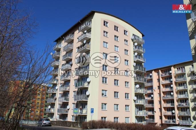 Prodej, Byt 3+kk, 75 m², Karlovy Vary, Waldertova