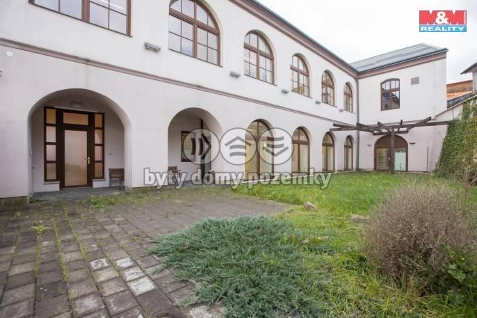 Prodej, Obchod a služby, 1533 m², Příbor