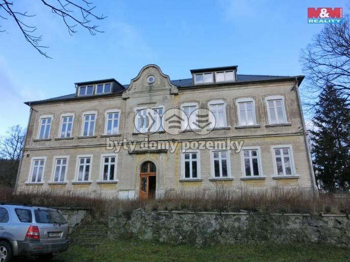 Prodej, Nájemní dům, 3325 m², Podbořanský Rohozec