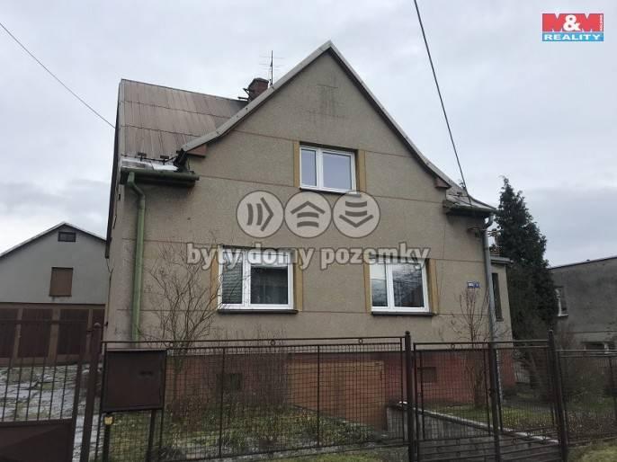 Prodej, Rodinný dům, 105 m², Vratimov