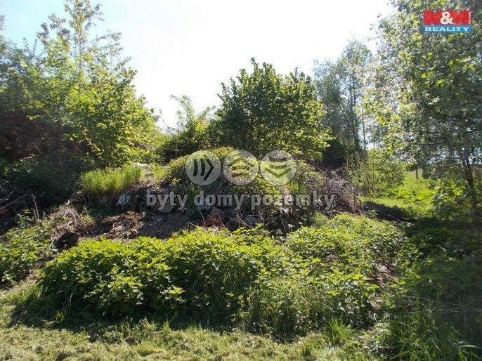 Prodej, pozemek k bydlení, 3875 m², Jistebník