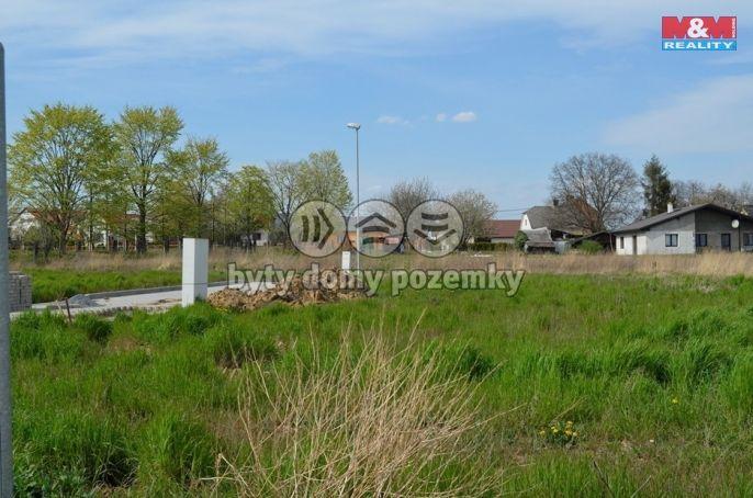 Prodej, Pozemek k bydlení, 900 m², Mohelnice