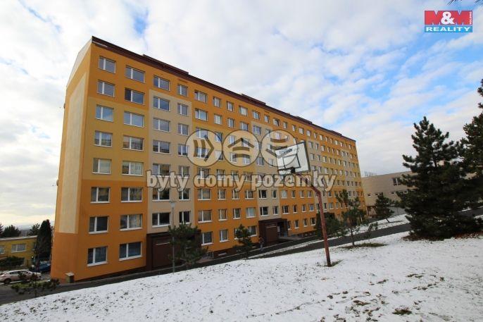 Prodej, Byt 3+1, 69 m², Most, Karla Marxe