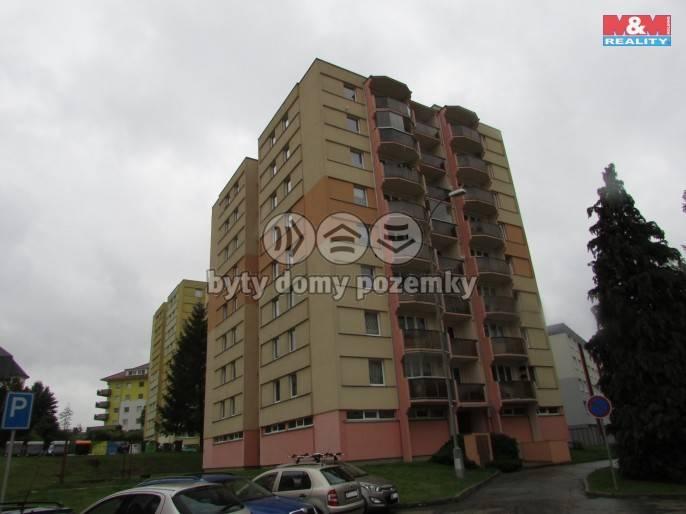 Prodej, Byt 3+1, 76 m², Pelhřimov