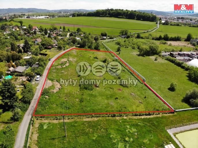 Prodej, Provozní plocha, 7652 m², Klatovy