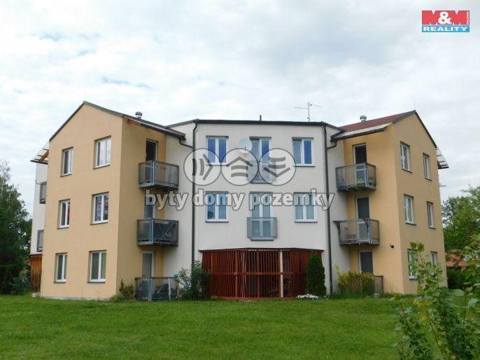 Prodej, Byt 2+kk, 49 m², Luštěnice, Lesní
