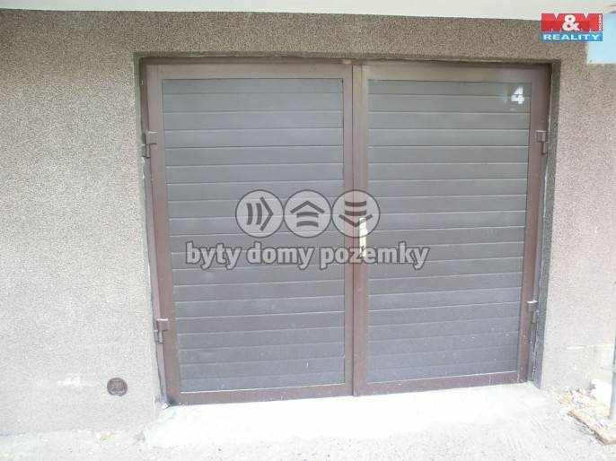 Prodej, Garáž, 18 m², Karviná