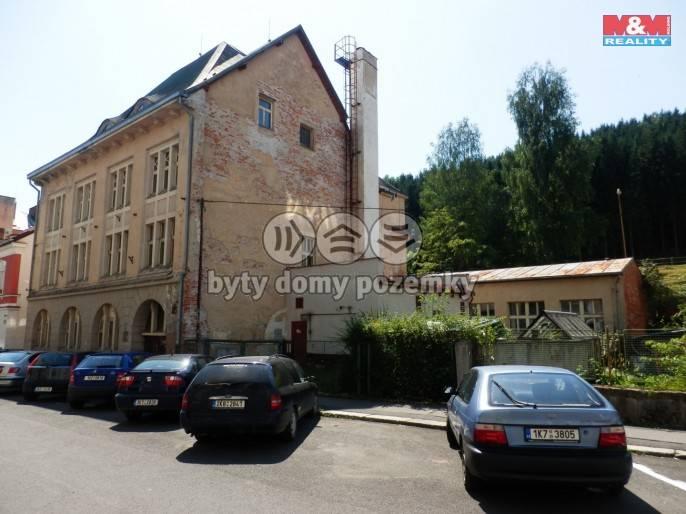 Prodej, Sklad, 1403 m², Kraslice
