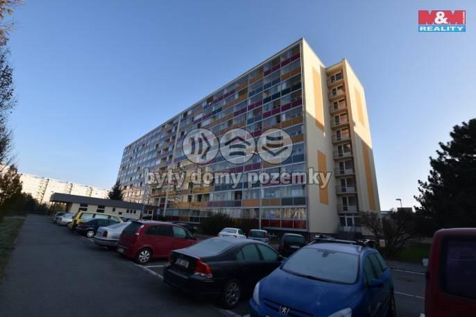 Pronájem, Byt 1+kk, 35 m², Hradec Králové, Jana Masaryka